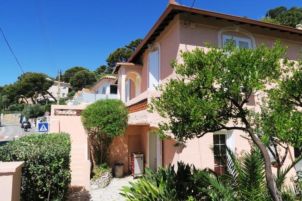 Agence thomas l 39 immobilier monaco roquebrune cap for Acheter maison monaco